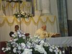 Nocelleto di Carinola (Ce). Settimana eucaristica predicata da P.Rungi